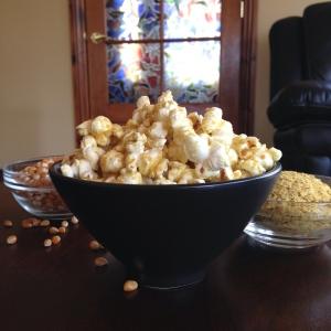 Popcorn absolument addictif